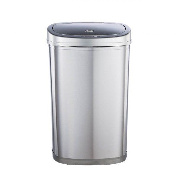 Cesto automático para residuos y reciclables DZT 50-22sl - basura